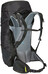 Thule Capstone Backpack Men 40l Obsidian